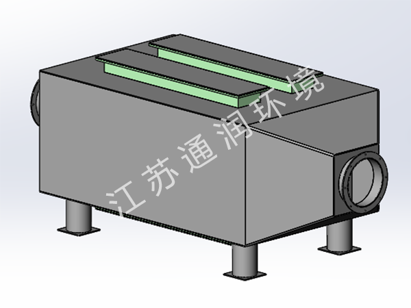 AC Series Activated Carbon Adsorption Device